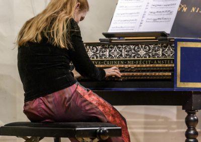 11 O Fortuna Crudele - 9 feb. 2020 - Music on Charis - foto Jeroen Kuys