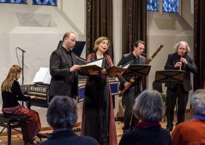 13 O Fortuna Crudele - 9 feb. 2020 - Music on Charis - foto Jeroen Kuys