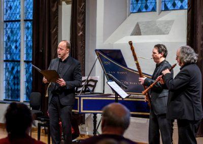 2 O Fortuna Crudele - 9 feb. 2020 - Music on Charis - foto Jeroen Kuys