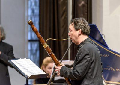 21 O Fortuna Crudele - Wouter Verschuren - 9 feb. 2020 - Music on Charis - foto Jeroen Kuys