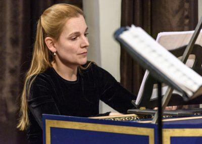 23 O Fortuna Crudele - Karthryn Cok - 9 feb. 2020 - Music on Charis - foto Jeroen Kuys
