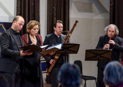 4 O Fortuna Crudele - 9 feb. 2020 - Music on Charis - foto Jeroen Kuys