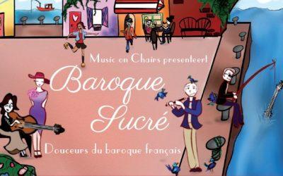 Baroque Sucré..