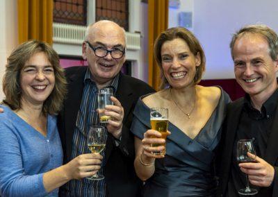 Cassandra Luckhardt, Wilbert Hazelzet, Henriette Feith, David van Ooijen -Barocque Sucré - foto Jeroen Kuys okt 2018--HR-2896