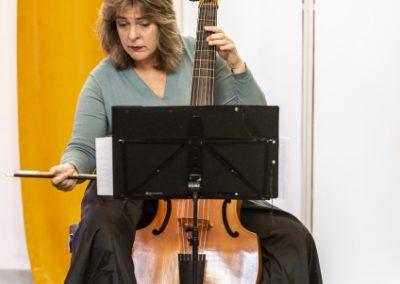 Cassandra Luckhardt - viola da Gamba-Barocque Sucré - foto Jeroen Kuys okt 2018--HR-2841