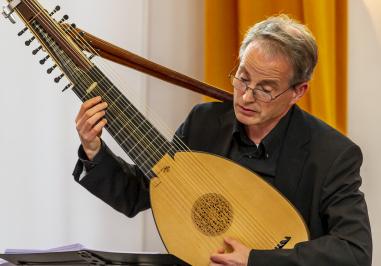 David van Ooijen - theorbe- Barocque Sucré - foto Jeroen Kuys okt 2018-HR-5838