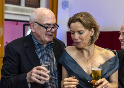 Wilbert Hazelzet, Henriëtte Feith - Barocque Sucré - foto Jeroen Kuys okt 2018--HR-2894