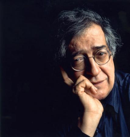 Componist Luciano Berio